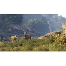 Žaidimas Grand Theft Auto V ( GTA 5 ) Premium Edition PS4 ROCKSTAR GAMES - 7