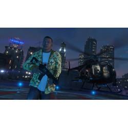Žaidimas Grand Theft Auto V ( GTA 5 ) Premium Edition PS4 ROCKSTAR GAMES - 10