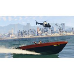 Žaidimas Grand Theft Auto V ( GTA 5 ) Premium Edition PS4 ROCKSTAR GAMES - 11