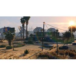 Žaidimas Grand Theft Auto V ( GTA 5 ) Premium Edition PS4 ROCKSTAR GAMES - 12