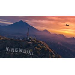 Žaidimas Grand Theft Auto V ( GTA 5 ) Premium Edition PS4 ROCKSTAR GAMES - 13