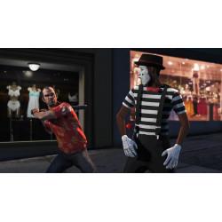 Žaidimas Grand Theft Auto V ( GTA 5 ) Premium Edition PS4 ROCKSTAR GAMES - 14