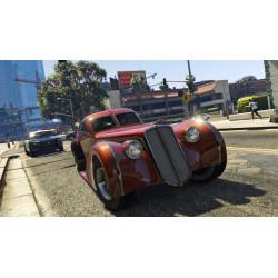 Žaidimas Grand Theft Auto V ( GTA 5 ) Premium Edition PS4 ROCKSTAR GAMES - 15