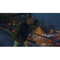 Žaidimas Grand Theft Auto V ( GTA 5 ) Premium Edition PS4 ROCKSTAR GAMES - 16