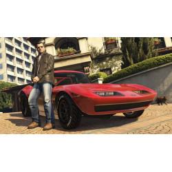 Žaidimas Grand Theft Auto V ( GTA 5 ) Premium Edition PS4 ROCKSTAR GAMES - 17