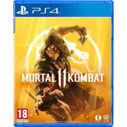 Žaidimas Mortal Kombat 11 PS4 Warner Bros - 1