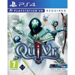 Žaidimas Quivr VR PS4  - 1