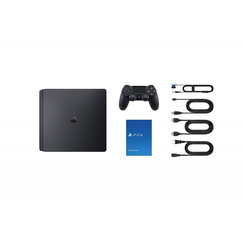 Sony Playstation 4 PRO 1TB ( CUH-7016B PS4) konsolė