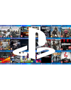 PS4 games, žaidimai Playstation 4 ( PS4 ), konsolė, konsolėms, console